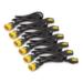 APC AP8704S-WWX590 cable de transmisión Azul 1,22 m C13 acoplador C14 acoplador