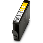 HP 905 ink cartridge Yellow 4 ml 315 pages