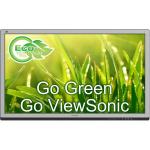 "Viewsonic CDE6560T Digital signage flat panel 64.5"" LED Full HD Black,Grey signage display"