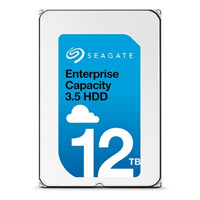 "Seagate Enterprise 3.5 HDD (Helium) 3.5"" 12000 GB Serial ATA III"