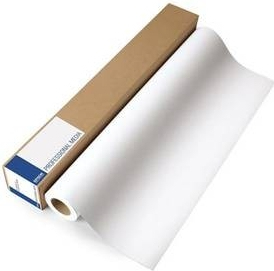 """Epson Commercial Proofing Paper Roll, 17"""" x 30,5 m, 250g/m²"""