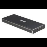 Akasa AK-ENU3M2-BK storage drive enclosure M.2 SSD enclosure Black
