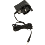 Jabra 14173-00 Indoor Black power adapter/inverter