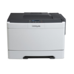 Lexmark CS310n Color 1200 x 1200DPI A4 Black,Grey