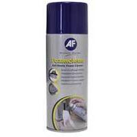 AF AFCL300 equipment cleansing kit Equipment cleansing foam 300 ml