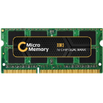 MicroMemory MMKN051-16GB memory module DDR3 1600 MHz