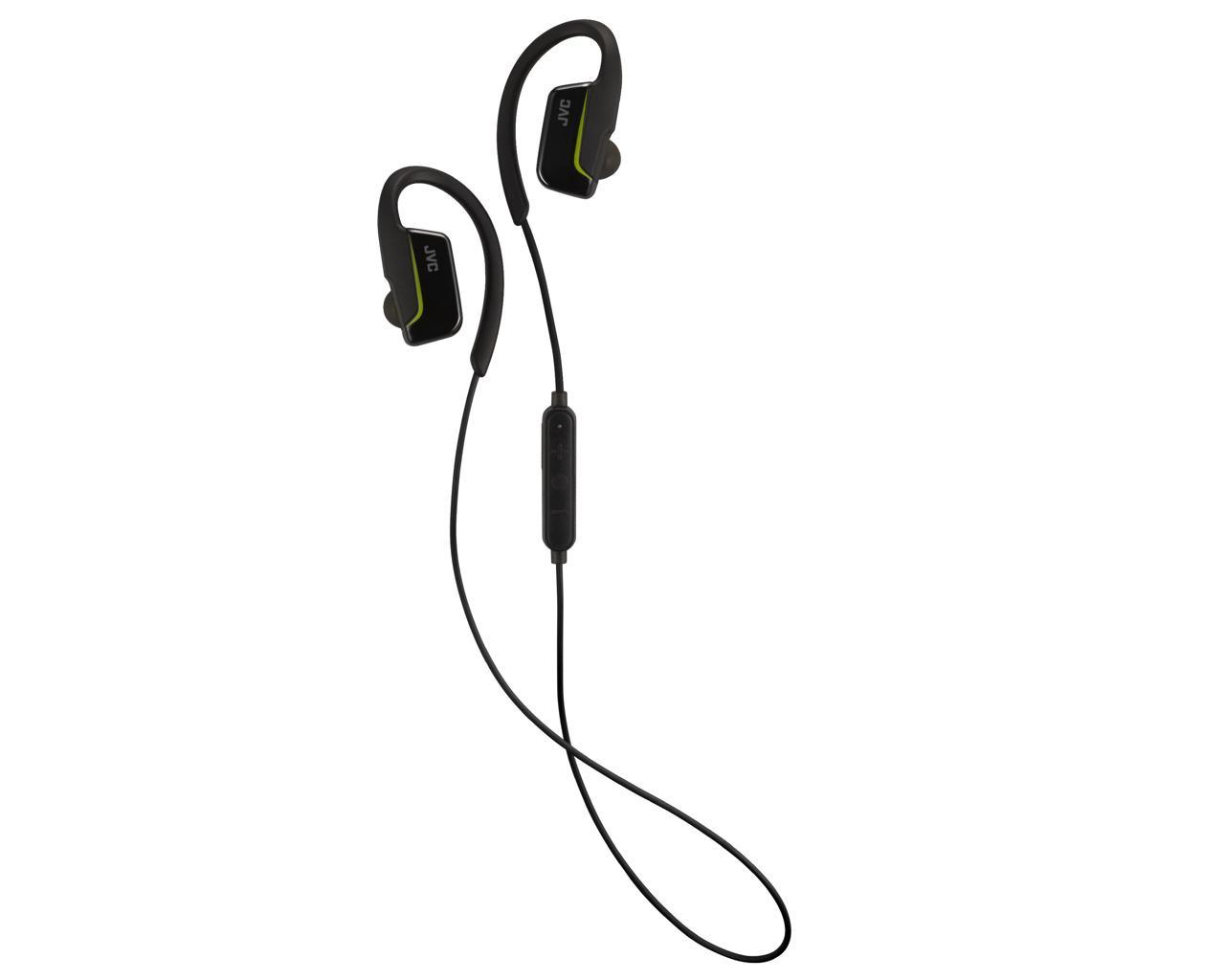 JVC HA-EC30BT-B-E Wireless sport headphones
