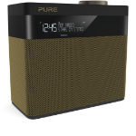 Pure Pop Maxi S Portable Digital Gold radio