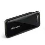 Verbatim 99236 card reader Black USB 2.0