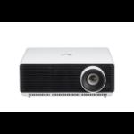 LG BU50NST data projector Smart projector 5000 ANSI lumens DLP 2160p (3840x2160) Black, White
