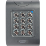Vanderbilt EV1050E access control reader Basic access control reader Grey
