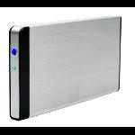 "Fantec FB-C25US2 2.5"" Silver USB powered"