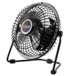 Akasa AK-UFN01-BK 2W Black household fan