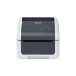Brother TD-4410D label printer Direct thermal 203 x 203 DPI Wired