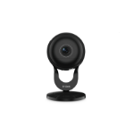 D-Link DCS-2530L IP security camera Indoor Black security camera
