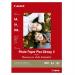 Canon PP-201 papel fotográfico A4 Blanco Brillo