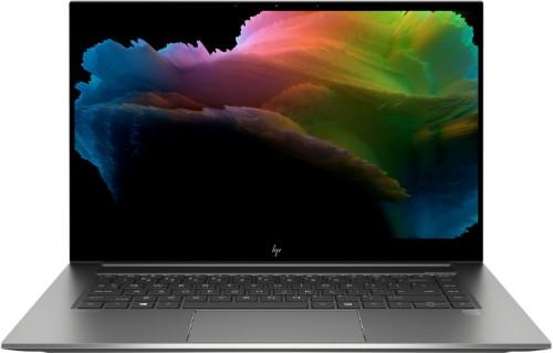 "HP ZBook Create G7 Notebook 39.6 cm (15.6"") 3840 x 2160 pixels Touchscreen 10th gen Intel® Core™ i7 32 GB DDR4-SDRAM 512 GB SSD NVIDIA® GeForce RTX™ 2070 Max-Q Wi-Fi 6 (802.11ax) Windows 10 Pro Grey"
