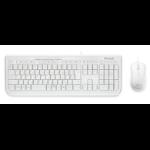 Microsoft Wired Desktop 600 keyboard