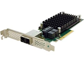 Atto ESAH-1288-000 interface cards/adapter SAS,SATA Internal