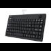 Adesso WKB-3100UB RF Wireless QWERTY Black keyboard