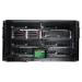 HP BLc3000, 4 AC PSU, Rfrbd