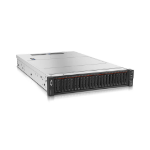 Lenovo ThinkSystem SR650 server 2.2 GHz Intel Xeon Silver 4210 Rack (2U) 750 W