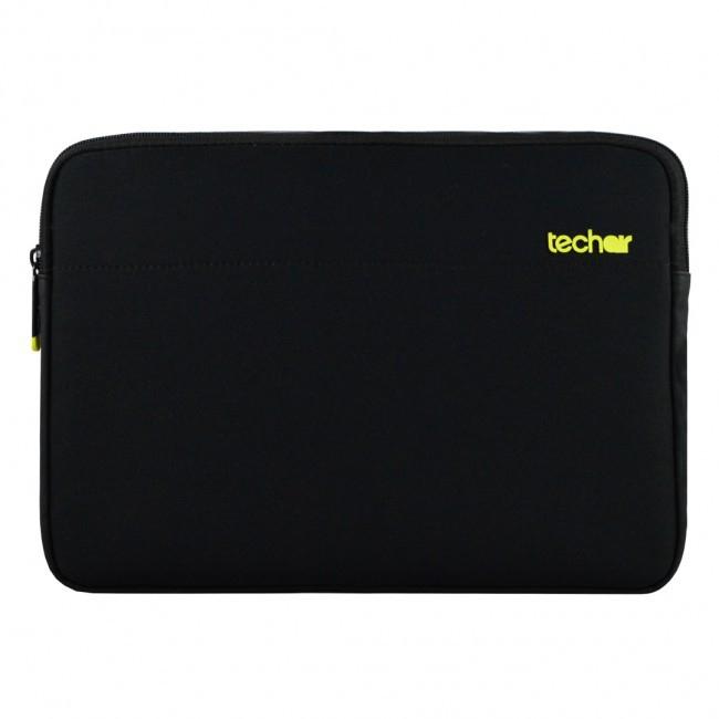 """Tech air TANZ0309V4 funda para tablet 35,8 cm (14.1"""") Negro"""