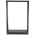 StarTech.com Heavy Duty 2-Post Rack - 16U 2POSTRACK16