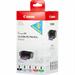 Canon 0620B027 (CLI-8) Ink cartridge multi pack, Pack qty 5