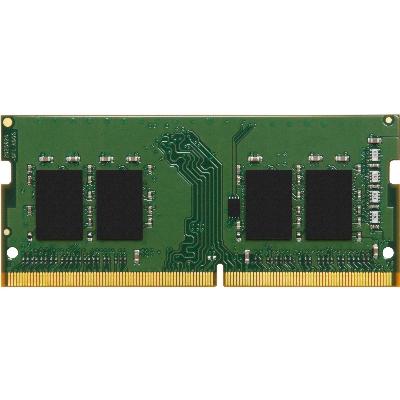 Kingston Technology ValueRAM KVR24S17S8/8BK módulo de memoria 8 GB DDR4 2400 MHz