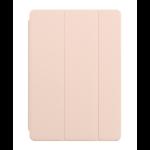 "Apple MVQ42ZM/A tablet case 26.7 cm (10.5"") Folio Pink"