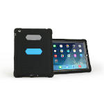 "Max Cases AP-SC-IP234-11-BLK tablet case 9.7"" Shell case Black"