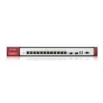 Zyxel VPN1000 hardware firewall 8000 Mbit/s