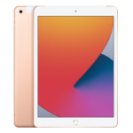 "Apple iPad 4G LTE 32 GB 25.9 cm (10.2"") Wi-Fi 5 (802.11ac) iPadOS Gold"