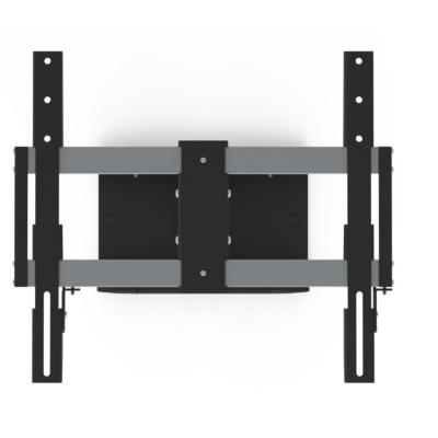 SMS Smart Media Solutions C181U002-1A flat panel wall mount Aluminium,Black
