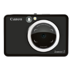 Canon Zoemini S 50.8 x 76.2 mm Black