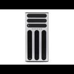 GRAFENTHAL T2910 S2 Intel C612 Black,Silver