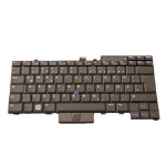 DELL WP242 notebook spare part Keyboard