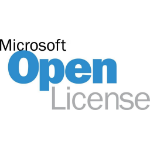 Microsoft Exchange Server Standard Edition 1 license(s) English