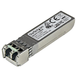 StarTech.com 10 Gigabit Fiber SFP+ Transceiver Module - Cisco Meraki MA-SFP-10GB-SR - MM LC with DDM - 300 m (984 ft)