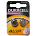 Duracell D357 non-rechargeable battery