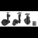 Brodit 202011 holder Passive holder Mobile phone/Smartphone, Tablet/UMPC Black