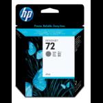 HP 72 Origineel Grijs