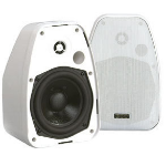 BIC Adatto DV-52si White White loudspeaker