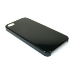 Sandberg Cover iPhone 5/5S hard Black