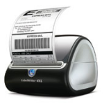 DYMO LabelWriter 4XL Direct thermal 300 x 300DPI label printer