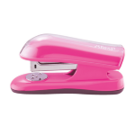 Rexel JOY Stapler Pretty Pink