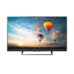 "Sony KD43XE8004 42.5"" 4K Ultra HD Smart TV Wi-Fi Black LED TV"