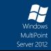 Microsoft Windows MultiPoint Server 2012 Standard, MOL C, 1 lic