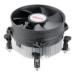 AKASA AK-CC7108EP01 Sockets 775, 1150, 1155,1156 Heatsink and Fan, PWM Fan